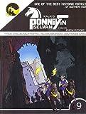 Ponniyin Selvan Comics - Vol - 9 English