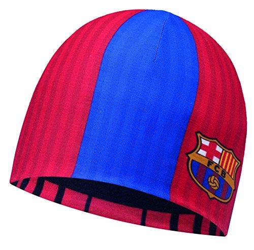 Buff Erwachsene FCB Microfiber Reversible Hat Mütze, Barça 2016/2017, One Size (Der Fc Barcelona Hat)