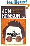Psychopath Test: A Journey Through th...