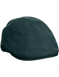 Kangol Herren Schirmmütze Seamless Wool 507