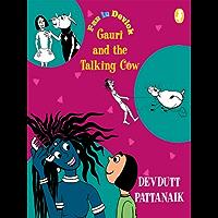 Gauri and the Talking Cow (Fun in Devlok)
