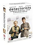 Best Box Sets - Detectorists - Series 1-3 + '15 Xmas Special Review