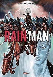 Rain man Edition simple Tome 3