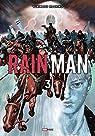 Rain man, tome 3 par Hoshino