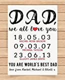 Dad Gifts From Kids - Best Reviews Guide