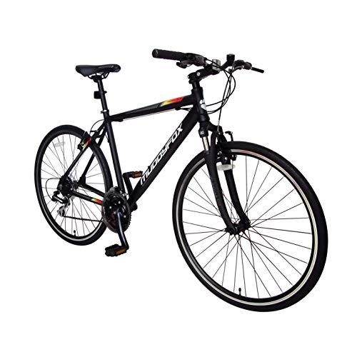 514fO5vL9OL. SS500  - Muddyfox Unisex Tempo 200 Hybrid Bike