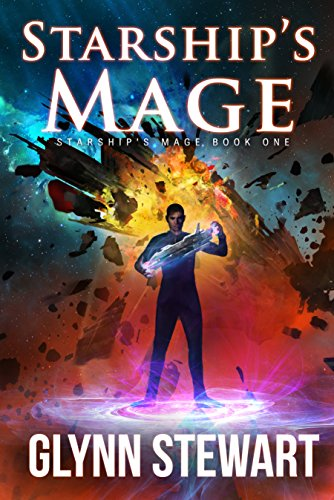 Starship's Mage (English Edition)