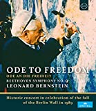 Leonard Bernstein - Ode an die Freiheit [Blu-ray]