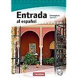 Perspectivas ¡Ya! - Aktuelle Ausgabe: Entrada al español - Einstiegskurs Spanisch: Kursbuch mit Audio-CD