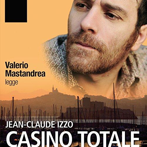 Casino Totale  Audiolibri