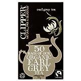 Clipper Organic Earl Grey 50 Bag segunda mano  Se entrega en toda España