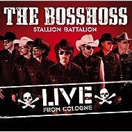 Stallion Battalion (Live)