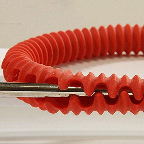 Baker Boutique - Hitzebeständiges Backofenschutz-Set aus Silikon, schützt beim Backen und Braten vor Verbrennungen, 2 Stück -