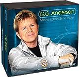 G. G. Anderson - Meine schönsten Lieder - 4CD-Box