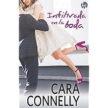 Infiltrada en la boda (Top Novel)