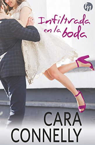 Infiltrada en la boda (Top Novel) de [Connelly, Cara]