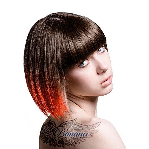 Stargazer Neon Haarkreide (Orange)