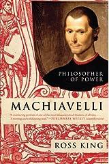 Machiavelli: Philosopher of Power (Eminent Lives) Paperback