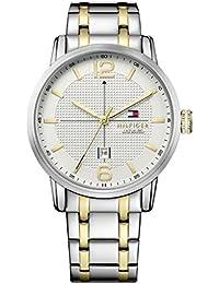 Tommy Hilfiger George horloge TH1791214
