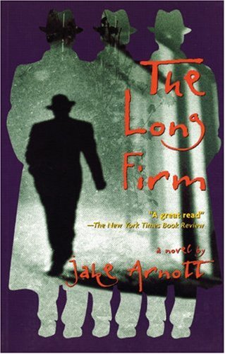 Book cover for The Long Firm