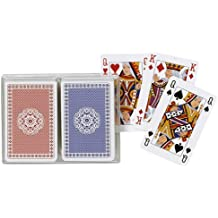 Piatnik Playing Cards - Bridge Classic Double Deck