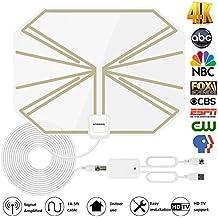 cable coaxial antena fino - Amazon.es