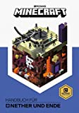 Minecraft, Handbuch f�r Nether und Ende Bild