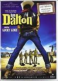 Los Dalton Contra Lucky Luke (Import Dvd) (2006) Varios