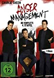 Anger Management-die Komplette 4.Staffel (Dvd) [Import anglais]