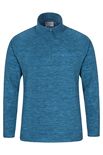 mountain-warehouse-forro-polar-hombre-snowdon-con-zip-azul-petroleo-m