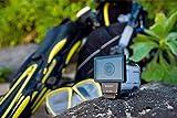 Sony AKADDX1K 4K Action Cam Underwater H...