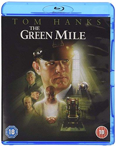 Bild von The Green Mile - 15th Anniversary Edition [Blu-ray] [1999] [Region Free]