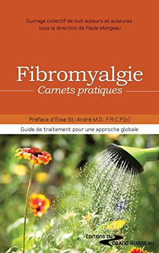 Fibromyalgie, carnets pratiques: Exercices et conseils