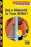 """Afficher """"Qui a démonté la tour Eiffel ?"""""""