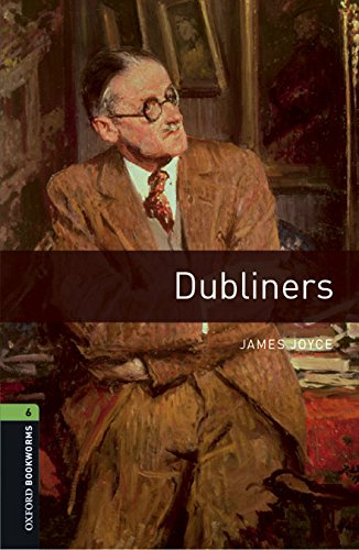 Oxford Bookworms Library 6 Dubliners Pk - 9780194238120