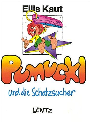 Pumuckl, Bd. 7: Pumuckl und die Schatzsucher