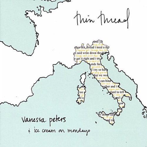 thin-thread-by-vanessa-peters-ice-cream-on-mondays-2005-08-02