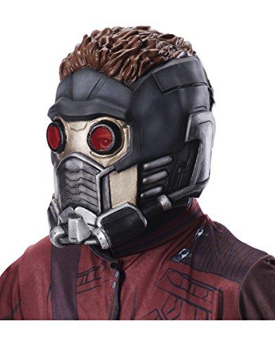 Original Star-Lord Maske von Peter Quill aus