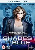 Shades Of Blue Season 1 [Edizione: Regno Unito] [Edizione: Regno Unito]