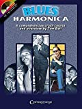 Tom Ball Blues Harmonica A Comprehensive Crash Course And Overview
