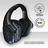 Logitech G933 Artemis Spectrum Gaming Headset - 3