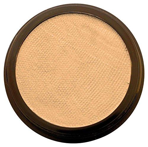 Eulenspiegel - Maquillaje Profesional Aqua, 3.5 ml / 5 g, Color TV-4 Piel Clara (355046)