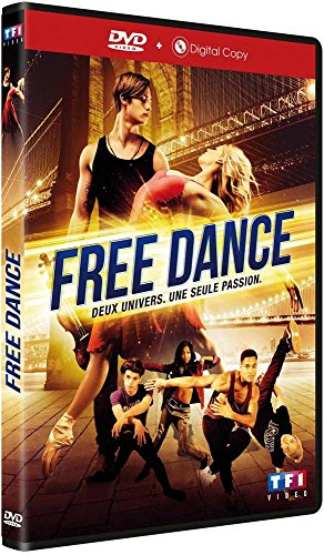 Preisvergleich Produktbild Free dance [FR Import]