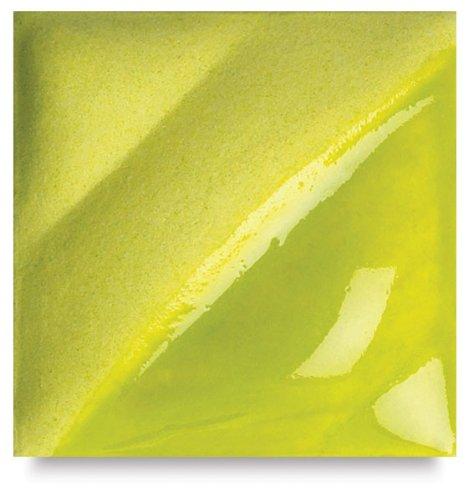 amaco-velvet-lead-free-non-toxic-semi-translucent-underglaze-1-pt-jar-chartreuse-v-343-by-amaco