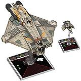 Asmodee UBISWX39 - Star Wars X-Wing - Geist Erweiterungspaket