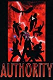 Absolute Authority by Warren Ellis (24-Jun-1905) Hardcover