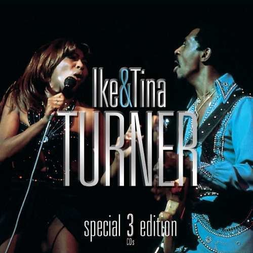 Special Edition by Ike Turner & Tina