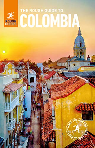 ab6652133 The Rough Guide to Colombia (Rough Guides) (English Edition)