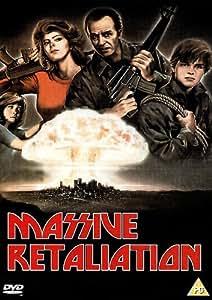 Massive Retaliation [1984] [DVD]