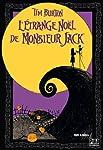 L'Étrange Noël de Monsieur Jack Edition simple One-shot